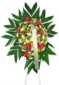 1120 Coroa de Flores