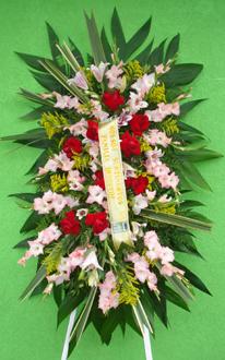 1134 Coroa de flores Europeia