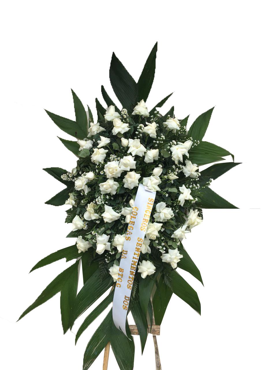 1162 Coroa Lembrança Eterna