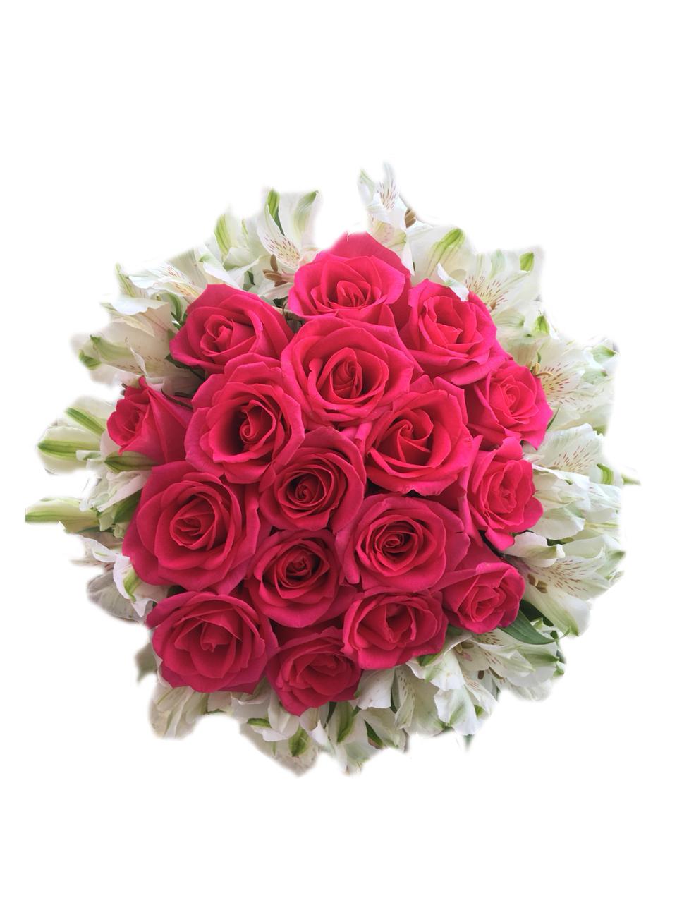 1167 Ramalhete de Amor