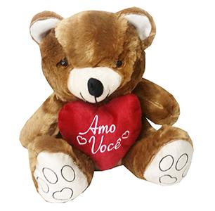 1196 Ursinho Amo Você