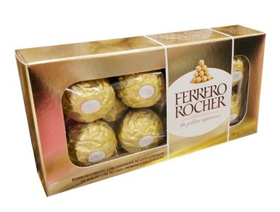 1197 Caixa de Ferrero Rocher