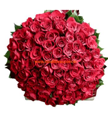 1342 Big Buquê I Love You