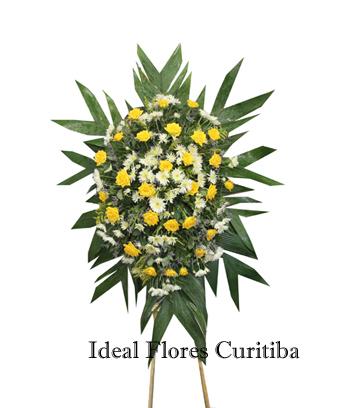 1389 Coroa Funeral Simples