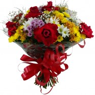 249 Mix Flowers VIP