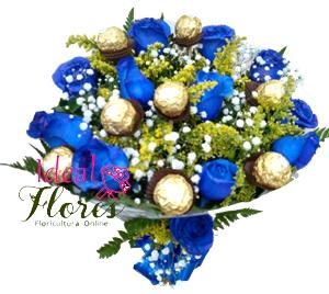 3221 Blue Gold