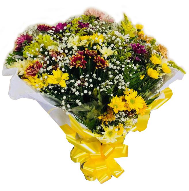 350 Buquê de Flores Silvestres