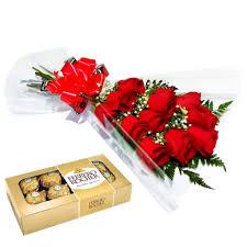 356 Flor e Chocolate