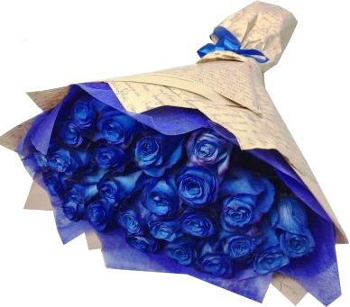 4175 BUQUÊ BLUE MARAVILHOSO