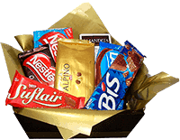 4352 Black Box Chocolat