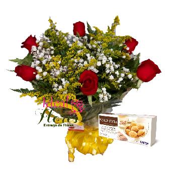 4520 Rosas e Amandita