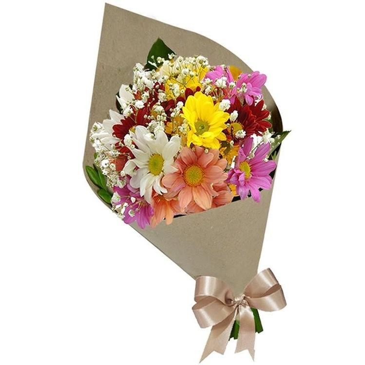 4524 Ramalhete de Flores Campestres
