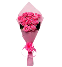 4760 Ramalhete Encanto Rosa