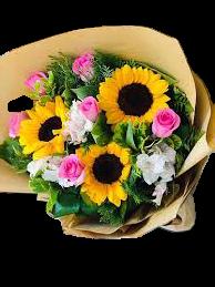 5008 Buquê Nobre Flores