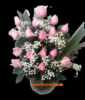 5435 Arranjo Flor Encantada
